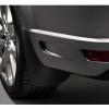 Брызговики оригинальные (задние, к-кт, 2 шт.) для Range Rover Sport 2018+ (LAND ROVER, VPLWP0320)