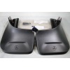 Брызговики оригинальные (задние, к-кт, 2 шт.) для Mercedes GLA-Class (X156) 2012+ (MERCEDES-BENZ, A1568900100)