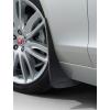 Брызговики оригинальные (передние, к-кт, 2 шт.) для Jaguar XF 2016+ (JAGUAR, T2H12952)