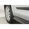 Брызговики оригинальные (передние, без расширителей арок, к-кт, 2 шт.) для Mitsubishi ASX 2010+ (MITSUBISHI, MZ314440)