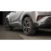 Брызговики оригинальные (к-кт, 4 шт.) для Toyota C-HR 2015+ (TOYOTA, PW38910000)