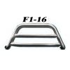 Защита переднего бампера (кенгурятник, D60) для Chery Tiggo 2012-2014 (St-line, CHTG.12.F1-16.6)