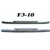 Защита переднего бампера (D60) для Chery Tiggo 2005-2011 (St-line, CHTG.05.F3-10.6)