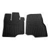 Коврики в салон (перед., 2 шт.) для Ford F150 2014+ (Stingray, 1007222F)