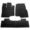 Коврики в салон (4 шт.) для Ford F150 (Supercab) 2014+ (Stingray, 1007224)