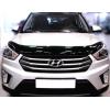 Дефлектор капота для Hyundai Creta 2015+ (SIM, NLD.SHYCRE1112)