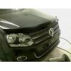 Дефлектор капота для Volkswagen Amarok 2010+ (SIM, NLD.SVOAMA1012)