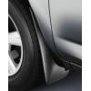 Брызговики оригинальные (зад., с расшир колес арок, к-кт, 2 шт.) для Toyota RAV4 2006-2012 (TOYOTA, PZ416X096300)