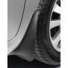 Брызговики оригинальные (перед., с расшир колес арок, к-кт, 2 шт.) для Toyota RAV4 2006-2012 (TOYOTA, PZ416X096200)