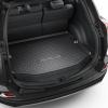 Оригинальный коврик в багажник (полноразмерное колесо) для Toyota Rav4 2012+ (TOYOTA, PZ434-X2304-PJ)