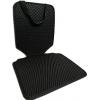 Защитный коврик (eva, черный) под детское автокресло (Avторитет, eva01)