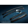 Дефлекторы окон (ветровики, к-кт. 4 шт.) для Chevrolet Aveo II 2012+ (Rein, REINWV252)