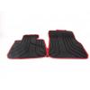 Оригинальные коврики в салон (пер., к-кт. 2шт.) для Bmw 3-series (F30) 2012+ (Bmw, 51472219800)