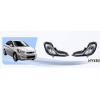 Фары противотуманные для Hyundai Accent 2011-2015 (Avtm, HY-485W (6))