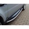 Боковые пороги для Land Rover Range Rover Sport 2005-2013 (Avtm, OEMST11052)