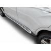 Боковые пороги для BMW X6 (F16) 2014+ (Avtm, OEMST11079)