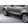 Боковые пороги для Land Rover Discovery 5 2017+ (Avtm, OEMST11081)