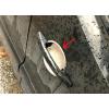 Накладки под дверные ручки (мыльницы, 4 шт.) для Fiat Scudo 2007-2015 (Carmos, car2807)