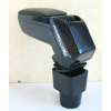 Подлокотник (Asp Euro) для Chevrolet Aveo (T250)/ Заз Vida/ Ravon R3 2006+ (Asp, BCVLV6H20-NEC)