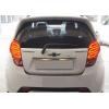 Задняя светодиодная оптика (задние фонари) для Chevrolet Spark/ Ravon R2 2010+ (JUNYAN, BWR2)