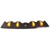 Спойлер с LED огнями для Ford Ranger (T6/T7) 2012+ (ASP, TSFDRG-FRL07)