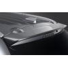 Cпойлер заднего стекла (Козырек) для Mitsubishi Outlander 2013+ (Avtm, MI021004)