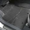 Оригинальные коврики в салон (к-кт 4 шт.) для Toyota Avensis 2009-2012 (Toyota, PZ49LT0352RJ)