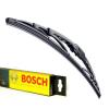 Щетка стеклоочистителя Bosch Twin 500 (Bosch, 3397004583)