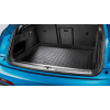 Оригинальный коврик в багажник для Audi Q3 2012+ (Vag, 8U0061180)