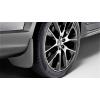 Брызговики оригинальные (перед., к-кт 2 шт.) для Volvo V60 Cross Country 2016+ (Volvo, 31470795)