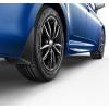 Брызговики оригинальные (зад., к-кт 2 шт.) для Toyota Avensis SD 2015-2018 (Toyota, PW389-05000)