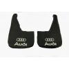 Брызговики (к-кт 2 шт.) для Audi A4 (B6) 2000-2004 (Tur, aud-140)