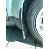 Брызговики оригинальные (перед., к-кт 2 шт.) для Audi A2 1999-2005 (Vag, 8Z0075111)