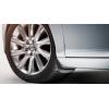 Брызговики оригинальные (перед., к-кт 2 шт.) для Volvo V40 Cross Country 2012+ (Volvo, 31330046)
