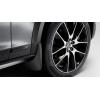 Брызговики оригинальные (перед., к-кт 2 шт.) для Volvo S60/V60 Cross Country 2016+ (Volvo, 31470791)