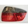 Задняя светодиодная оптика (задние фонари) для BMW 3-series (E90) 2005-2011 (Junyan, ALTBMW90R)