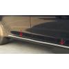 Хромированные молдинги для Toyota Сamry (V55) 2015+ (Asp, JMTTCM15SSM)