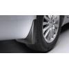 Брызговики оригинальные (зад., к-кт 2 шт.) для Toyota Camry (V40) 2006-2011 (Toyota, PT76903070RR)