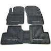 Коврики в салон для Mitsubishi Grandis (7 мест) 2003-2012 (Avto-Gumm, 11389)