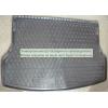 Коврик в багажник для Volkswagen Passat (B5) Sd 2000-2005 (Avto-Gumm, 211425)