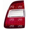 Фонарь задний (правый, внутренний Led) для Toyota Land Cruiser 100 2005-2007 (Depo, 212-1327R-A)