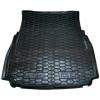 Коврик в багажник для Bmw 5-series (E39) Sd 1996-2003 (Avto-Gumm, 111118)