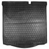 Коврик в багажник для Citroen C-Elysee 2012+ (Avto-Gumm, 111155)