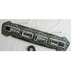 Решетка радиатора (с Led габаритами) для Ford Ranger (T7) 2015+ (Asp, TSFDRG-FG27BW)