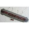 Решетка радиатора (с Led габаритами) для Ford Ranger (T7) 2015+ (Asp, TSFDRG-FG26BR)