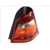 Фонарь задний (правый, оранжево-красный) для Mercedes-Benz A-Class (W168) 1997-2000 (Depo, 440-1923R-UE)