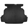 Коврик в багажник для Geely Emgrand EC-7 Sd 2011+ (Avto-Gumm, 111241)