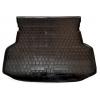 Коврик в багажник для Geely GC-6 2014+ (Avto-Gumm, 111245)