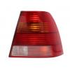 Фонарь задний (правый, прозрачно-красный) для Volkswagen Bora 1998-2005 (Depo, 441-1931R-UE-CR)