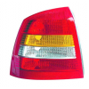 Фонарь задний (правый) для Opel Astra G Hb 1998-2012 (Depo, 442-1916R-UE)